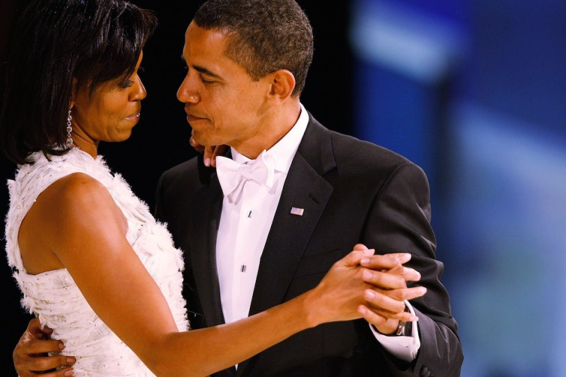 Barack-Michelle-Obama-Love-Story