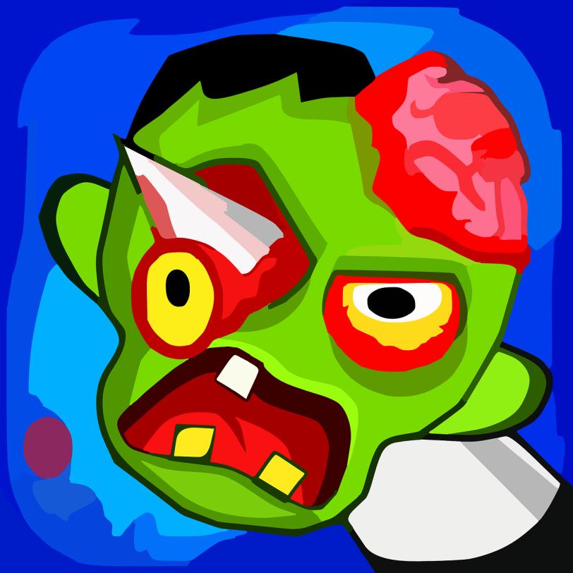 zombie-297818_1280