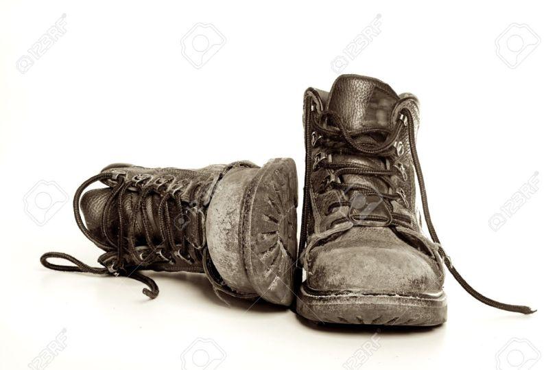 Barrys boots