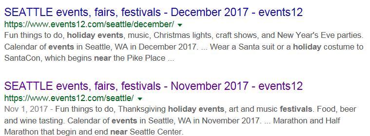holiday festivities 2