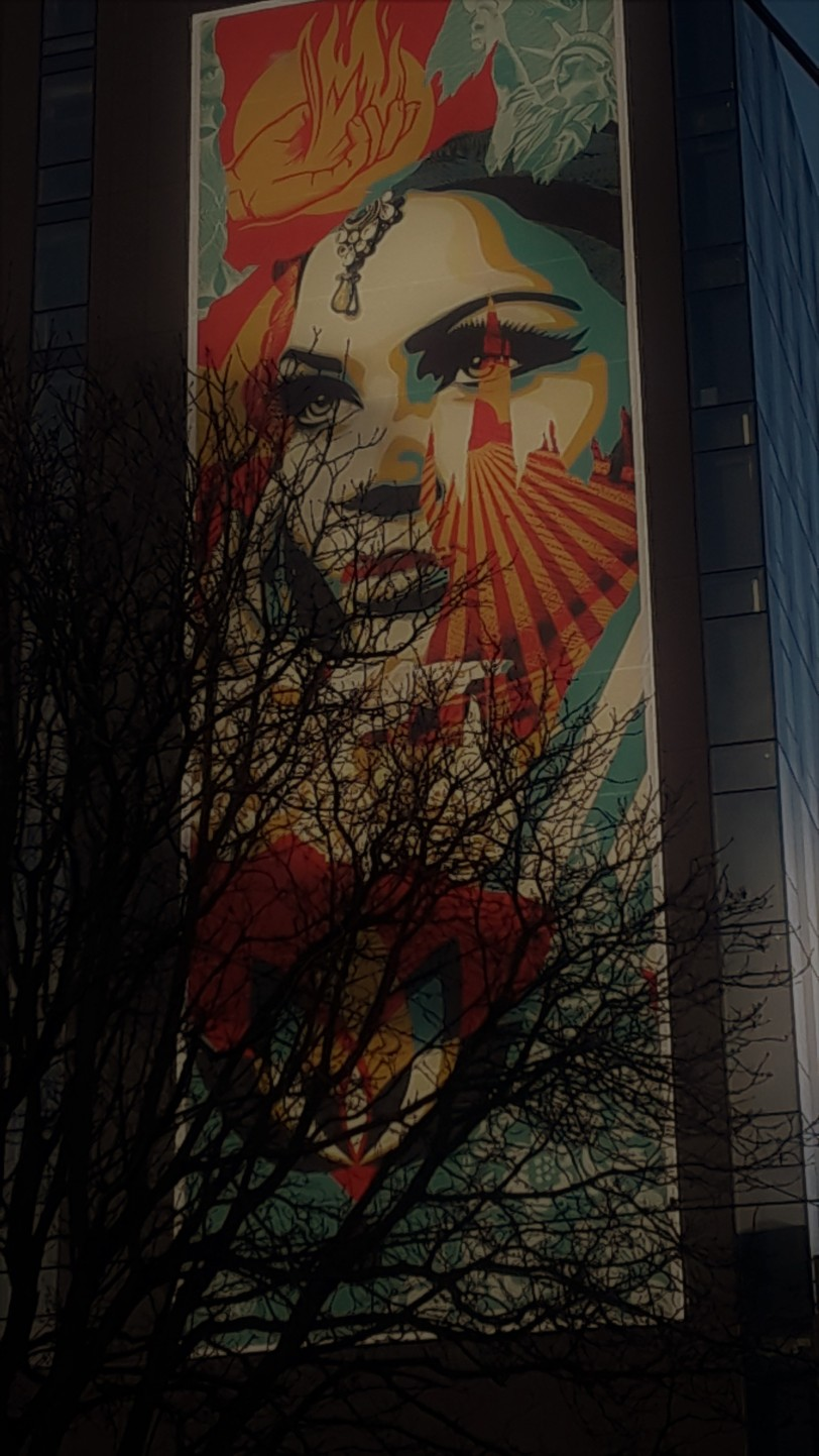 mural dt seattle