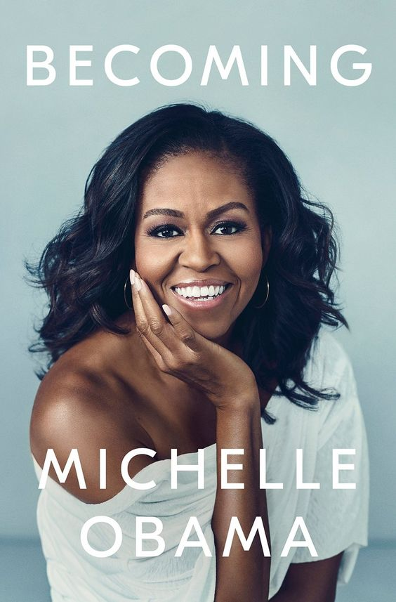 Michelle - Becoming